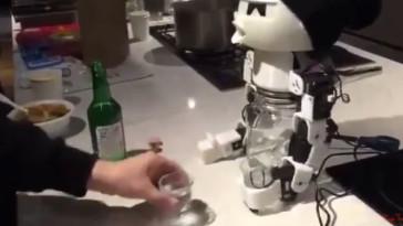 shotrobot
